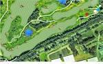 North Course - Sandhurst Golf Club, Melbourne, home of PGA Australia