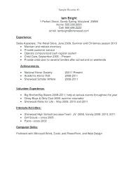 Examples Of Resumes For Graduate School Inspirational Example Resume Custom Pictures Of Resumes