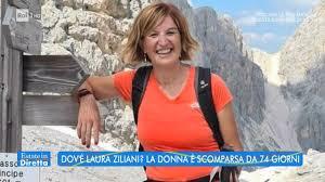 Tutto quello che non torna nel caso di Laura Ziliani - Estate in diretta  22/07/2021 - YouTube