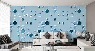 Tapeten Türkis Design Von Mowade