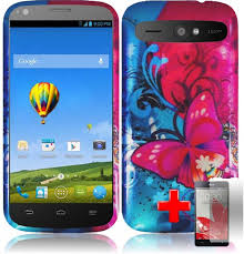 ZTE Grand S Pro N9835 - 2 Piece Snap On ...