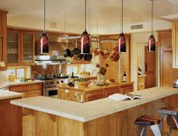 Perfect Pendant Lights For Kitchen  On Glass Pendant Light With - Pendant light kitchen