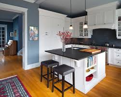 blue kitchen wall colors. Delighful Wall Kitchen Wall Color Home Entrancing Colors Intended Blue H