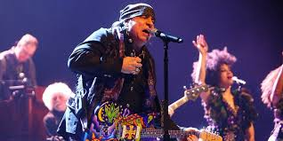 <b>Little Steven</b> and the Disciples of Soul: <b>Soulfire</b> Live | | WTTW