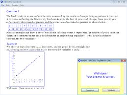 year interactive maths software mathematics software or math solution for a question from year 10 interactive maths chapter 16 statistics exercise