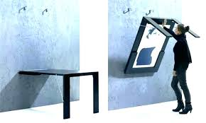 wall mounted fold up table fold out wall desk wall mounted fold up table wall mounted