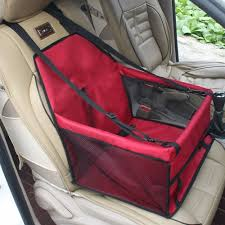 Car Travel Accessories for Dogs