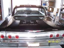 1962 Chevrolet Impala SS for Sale | ClassicCars.com | CC-1014938