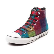 all star shoes for girls 2016. converse chuck taylor all star hi woolrich sneaker shoes for girls 2016