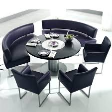 curved bench for round table curved dining bench round dining bench curved bench seat for round