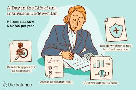 An insurance agent's responsibilities include all of the following except represents the insurer perform professionally represents the client perform faithfully an individual's tendency to be dishonest would be indicative of: Insurance Underwriter Job Description Salary Skills More