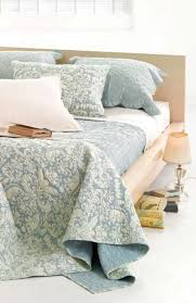 grace damask quilt sham by pine cone hill