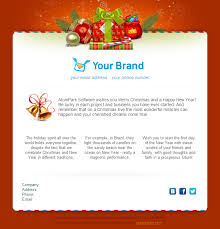 Christmas Email Templates For Free 2014 From Atompark Software