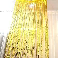 gold fringe chandelier whole long