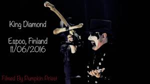 king diamond abigail in concert 2016 espoo finland 11 06 2016 live full show