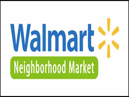 walmart neighborhood market logo. Delighful Walmart Inside Walmart Neighborhood Market Logo O