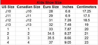 J12 Shoe Size Chart Chicago Girls Rink Roller Skate White Youth Quad Skates