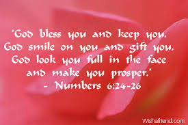 God Bless Quotes Enchanting God Bless You And Keep You Christian Birthday Quote