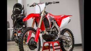 2018 honda 250r. wonderful 2018 2018 honda crf250  dirt bike magazine for honda 250r r