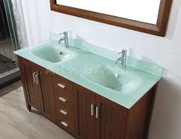 art bathe jackie 60 cherry bath sink top