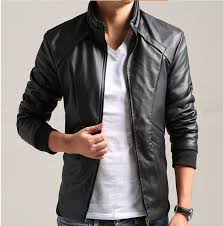 2016 new men leather jacket slim collar coat pu leather fashion jacket men mens jakets mens fall coats from sunshineavenue36518 62 32 dhgate com