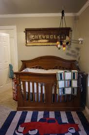 old truck baby bedding designs jackson s vintage garage nursery project