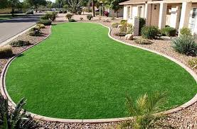 artificial turf yard. Perfect Yard Contact Adam Coles On 0437 853 854 Or Email Infowerribeelandscapingcomau  To Discuss Your Project And Receive A No Obligation Quote Intended Artificial Turf Yard