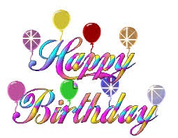 Animated Free Download Gif Happy Birthday Birthday Sparkly Animated Gif On Gifer By Nuadarn
