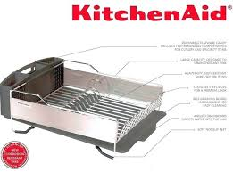 dazzling stainless steel dish drying rack 33 in sink racks a space saving kitchen ideas with