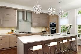 Dream Kitchen Dream Kitchens Sleek Simple Home Design Magazine