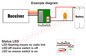 pico switch r c relay 0090 204 16 99 hobby wireless your diagrams · picoswitch example diagram jpg
