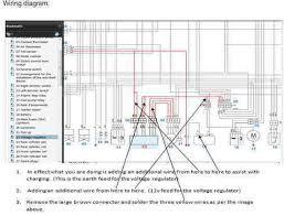 ia falco wiring mod wiring diagram for you • rsv voltage regulator wiring modification rh iarsv com ia shiver ia falco wiring diagram