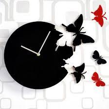 wall clocks modern contemporary