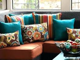 decorative pillows for couch. Unique Couch Accent Pillows For Sofa Blue Couch Navy Throw Amazing  Decorative Pillow White Leather To L