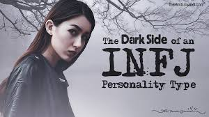 infj personality the dark side of the infj personality type