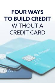 Today, the issuer has unveiled two new student cards that make them the best options for students on the market: 4 Ways To Build Credit Without A Credit Card Lexington Law