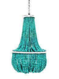 turquoise beaded chandelier fresh turquoise wood bead chandelier lighting idea turquoise beaded chandelier light fixture for turquoise beaded chandelier