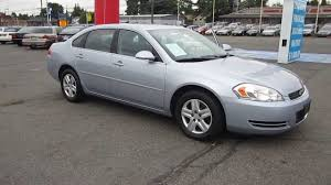 2006 Chevrolet Impala, Sky Blue - STOCK# 11189 - YouTube