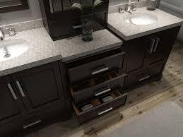 double sink vanity set. ariel bath stafford 85\ double sink vanity set