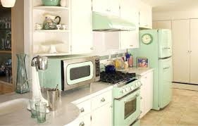 retro kitchen appliances vintage style appliances with modern features inspire a kitchen makeover retro kitchen appliances retro kitchen appliances