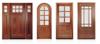 wood front doorsWood Entry Doors  Networx