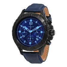 nautica nst 01 chronograph dark blue dial men s watch nai21008g