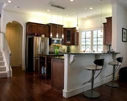 Half Wall Kitchen Designs Half Wall Kitchen Designs Photo Of Good