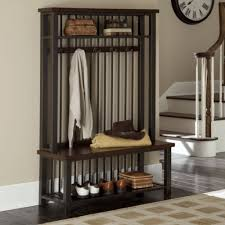 Hall Tree Coat Rack Storage Bench Entryway Hall Tree Tree Coat Rack And Hall Trees On Pinterest 57