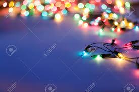 Christmas Lights Christmas Lights Stock Photos Pictures Royalty Free Christmas