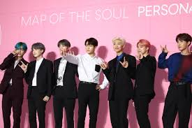 Sales Of Bts Latest Album Hit All Time High