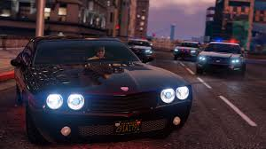GTA 5 PPSSPP ISO DOWNLOAD (300MB)