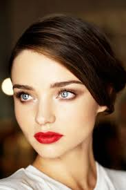red lipstick makeup tips eyes natural make up braun saturated lipsticks if you