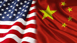 Image result for China vs USA images