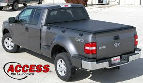 Access Truck Bed Covers |Little Power Shop